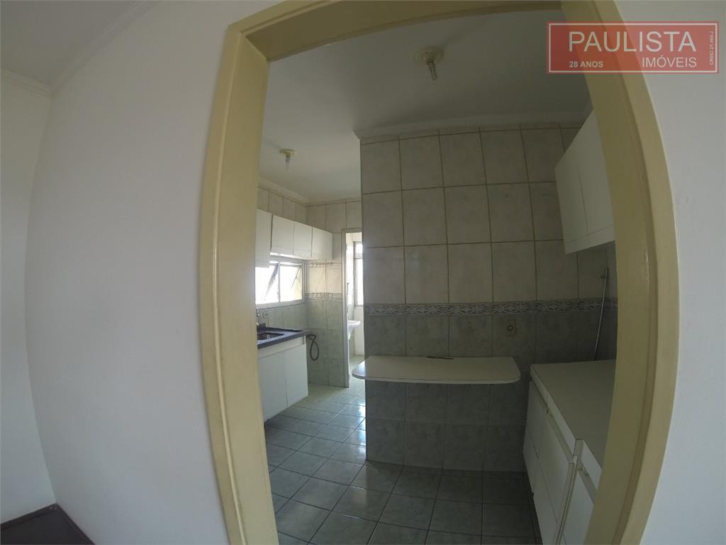 Paulista Imóveis - Apto 3 Dorm, Jardim Germânia - Foto 4