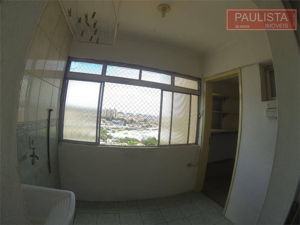Paulista Imóveis - Apto 3 Dorm, Jardim Germânia - Foto 7