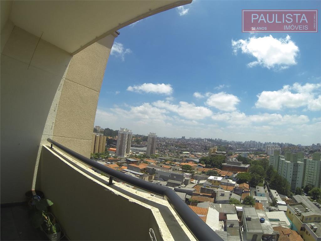 Paulista Imóveis - Apto 3 Dorm, Jardim Germânia - Foto 11