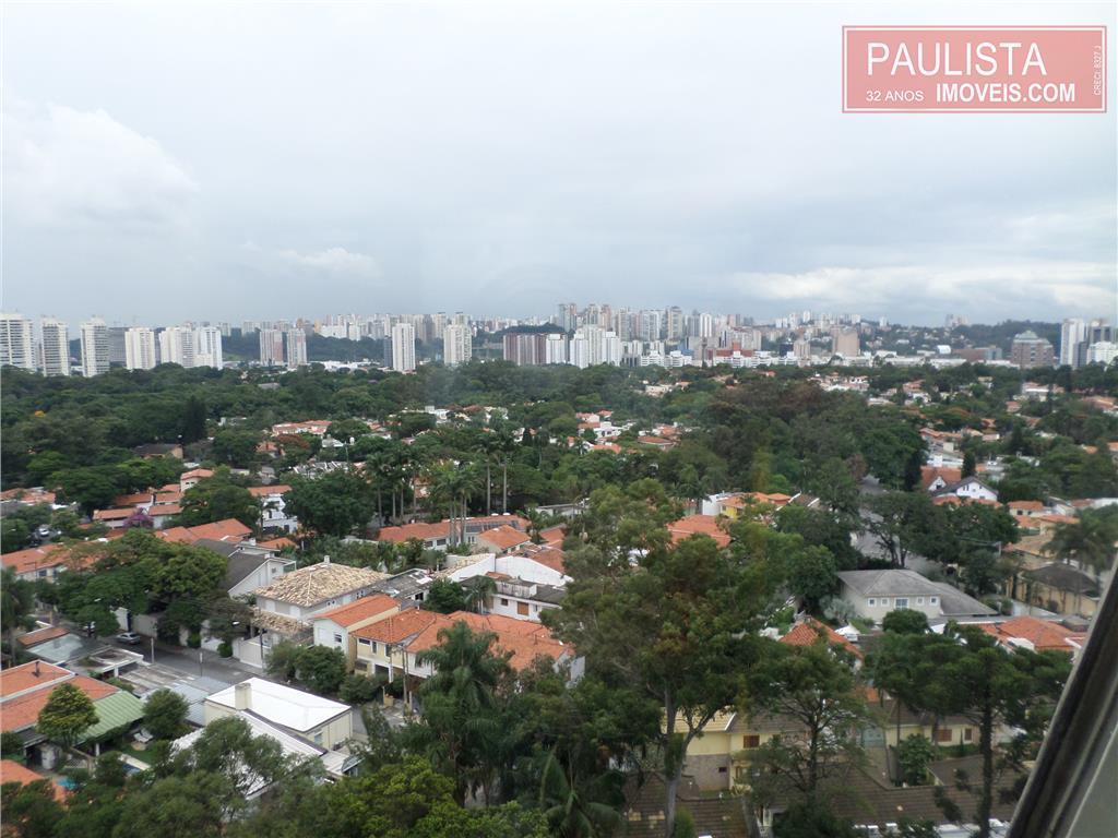 Apto 2 Dorm, Granja Julieta, São Paulo (AP11108)