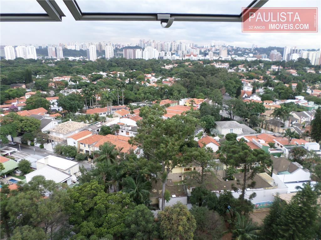 Apto 1 Dorm, Granja Julieta, São Paulo (AP11109) - Foto 9