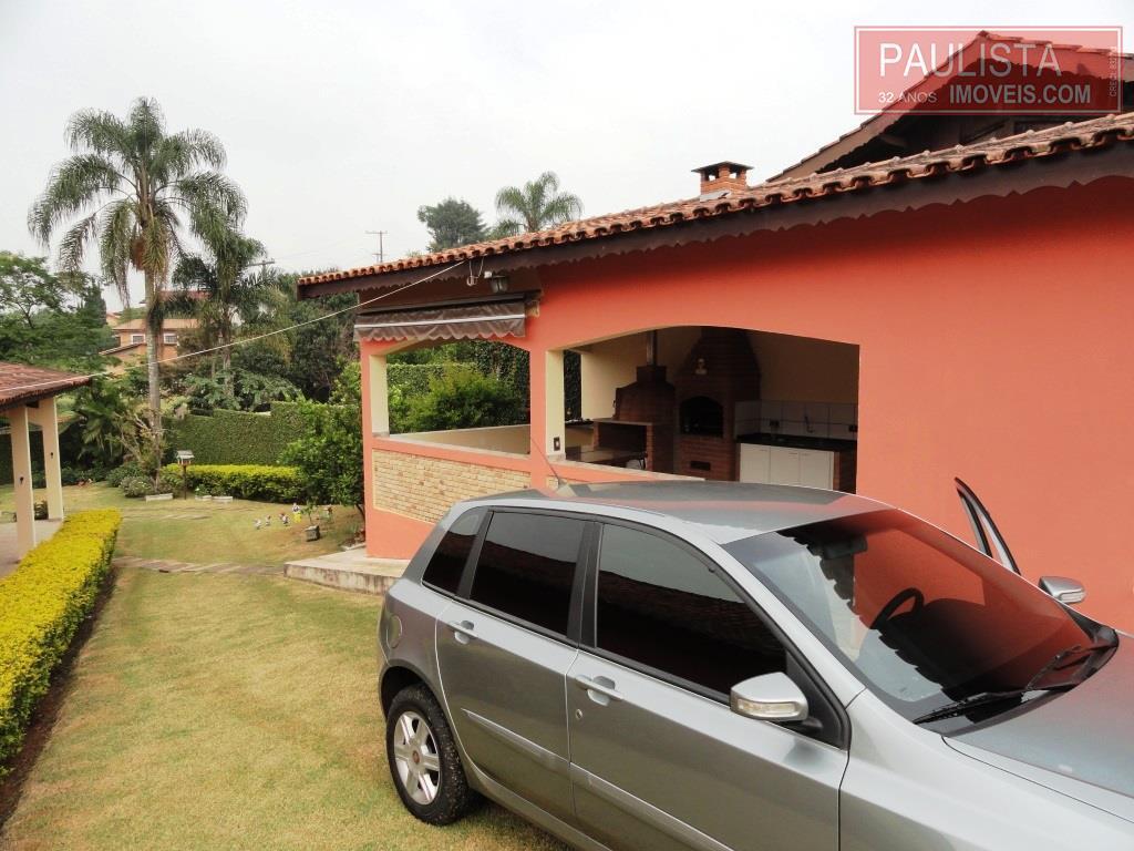 Casa 3 Dorm, Jardim Imperial, Atibaia (CA1066) - Foto 2