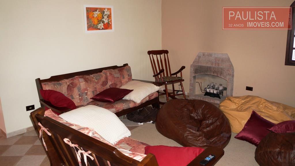 Casa 3 Dorm, Jardim Imperial, Atibaia (CA1066) - Foto 5