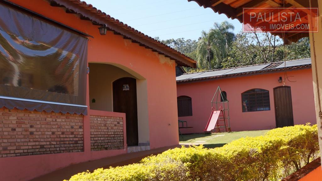 Casa 3 Dorm, Jardim Imperial, Atibaia (CA1066) - Foto 6