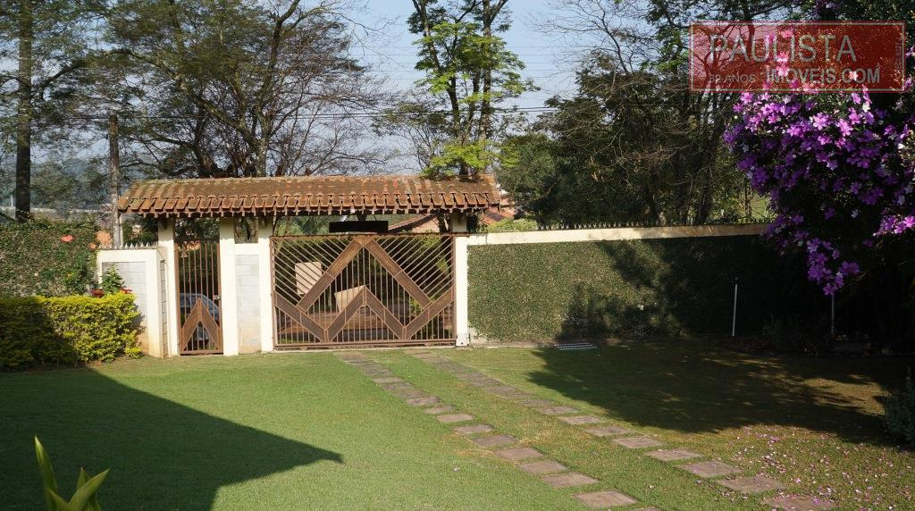 Casa 3 Dorm, Jardim Imperial, Atibaia (CA1066) - Foto 8