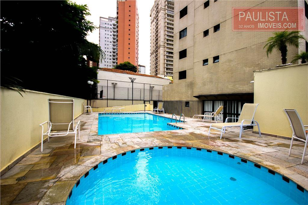 Apto 3 Dorm, Vila Nova Conceição, São Paulo (AP11131) - Foto 5