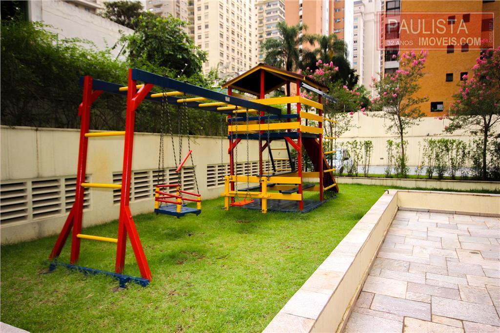 Apto 3 Dorm, Vila Nova Conceição, São Paulo (AP11131) - Foto 19