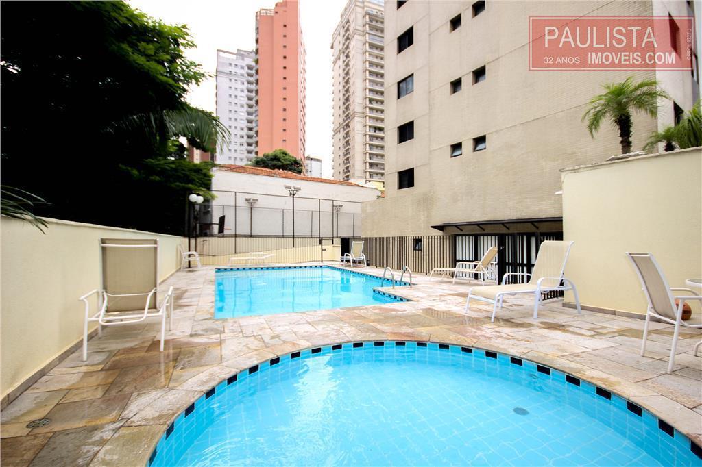 Apto 3 Dorm, Vila Nova Conceição, São Paulo (AP11131) - Foto 20
