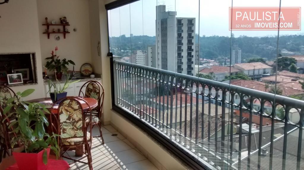 Apto 3 Dorm, Jardim Brasil (zona Sul), São Paulo (AP11132) - Foto 7