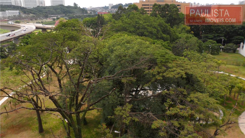 Sala, Chácara Santo Antônio (zona Sul), São Paulo (CJ0405) - Foto 10