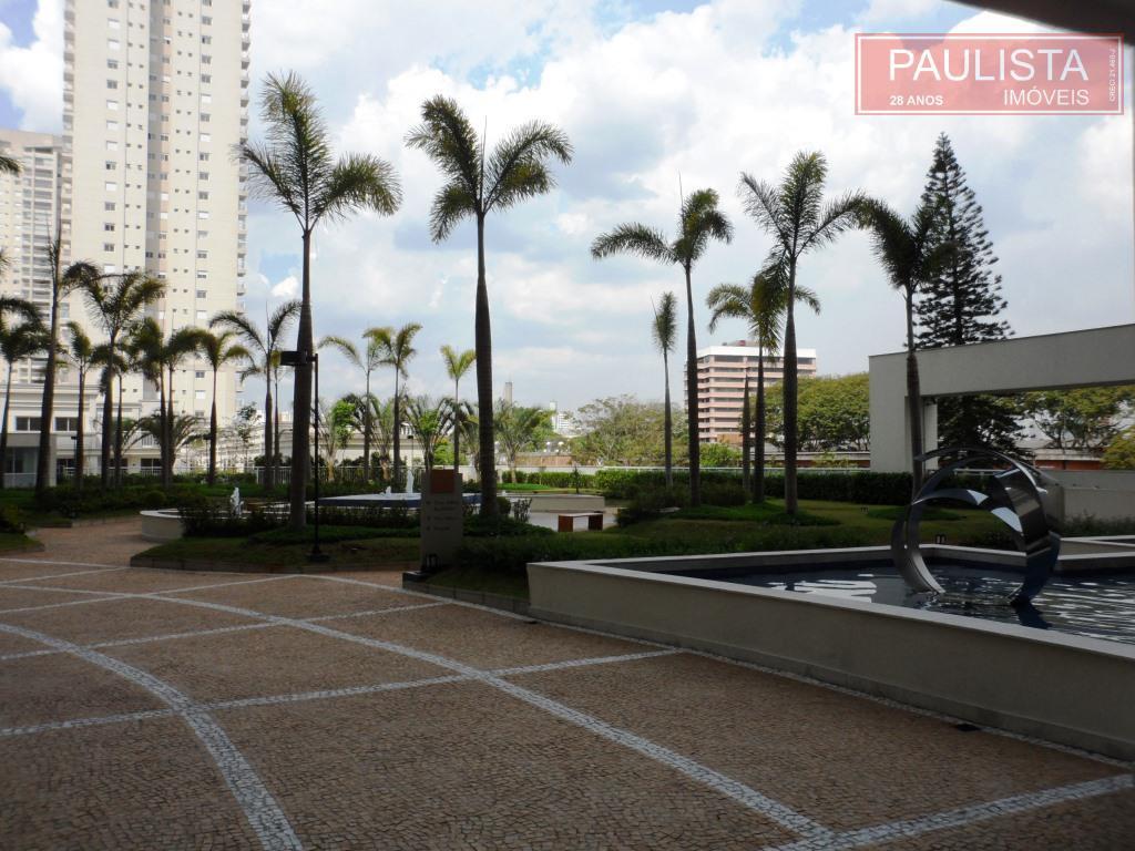 Sala, Chácara Santo Antônio (zona Sul), São Paulo (SA0850) - Foto 14