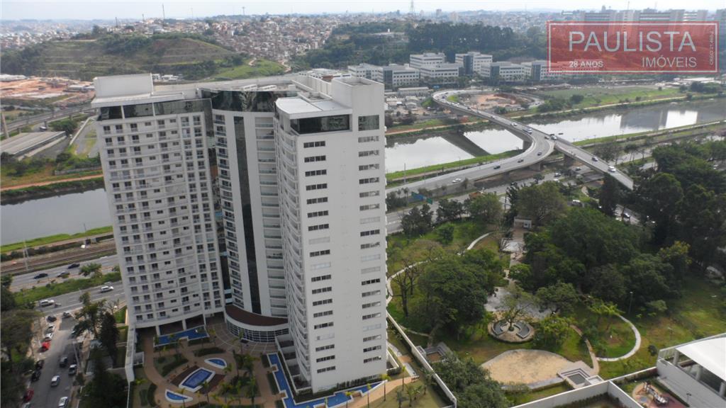 Sala, Chácara Santo Antônio (zona Sul), São Paulo (SA0850) - Foto 15