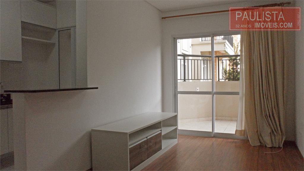 Apartamento para venda no Morumbi