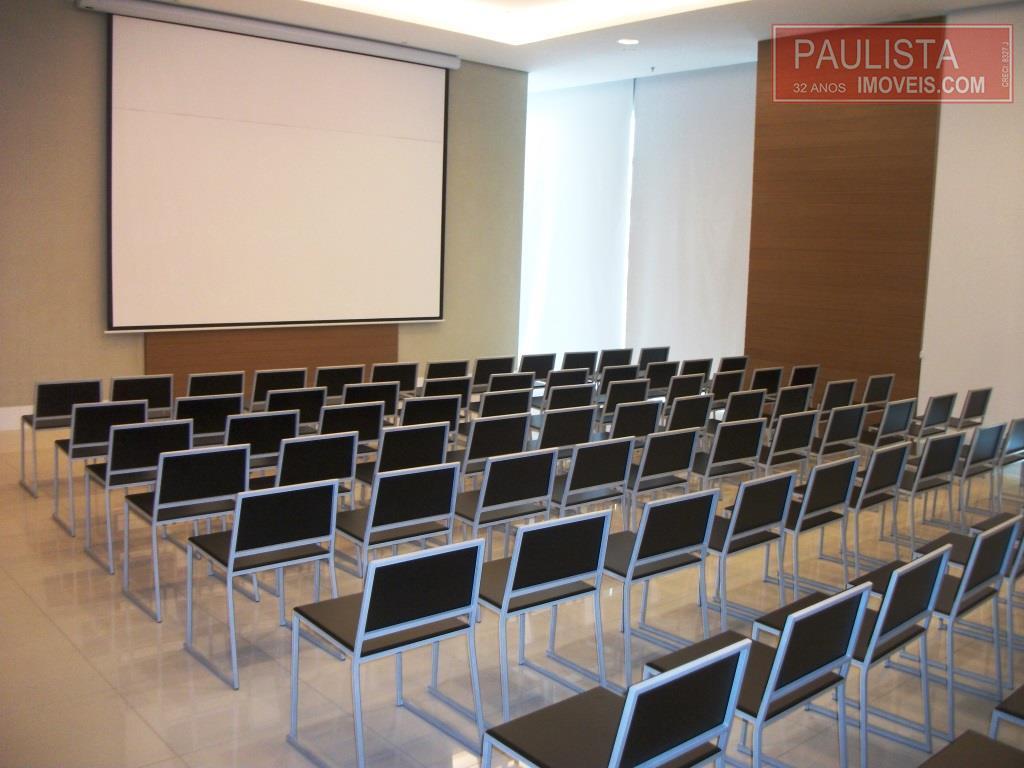 Paulista Imóveis - Sala, São Paulo (SA0861) - Foto 9