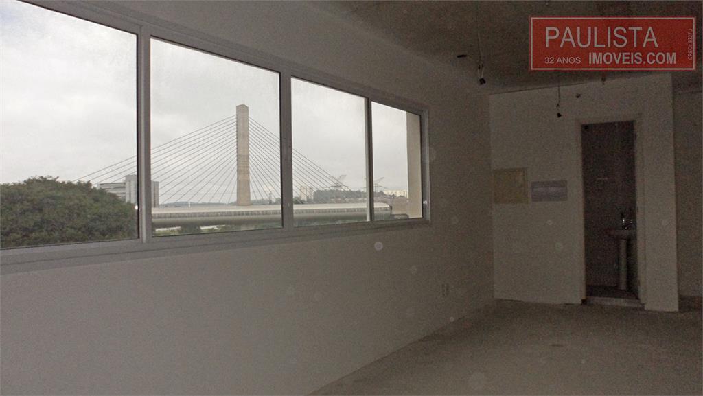 Paulista Imóveis - Sala, São Paulo (SA0861)