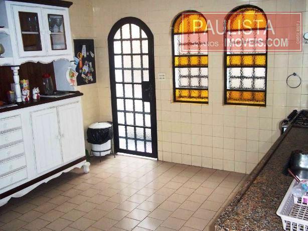 Casa 5 Dorm, Interlagos, São Paulo (SO1367) - Foto 9
