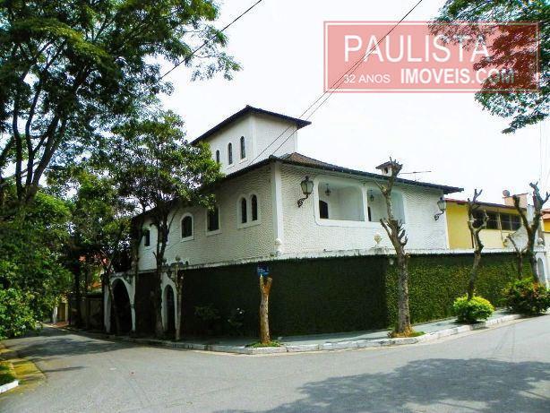Casa 5 Dorm, Interlagos, São Paulo (SO1367) - Foto 3