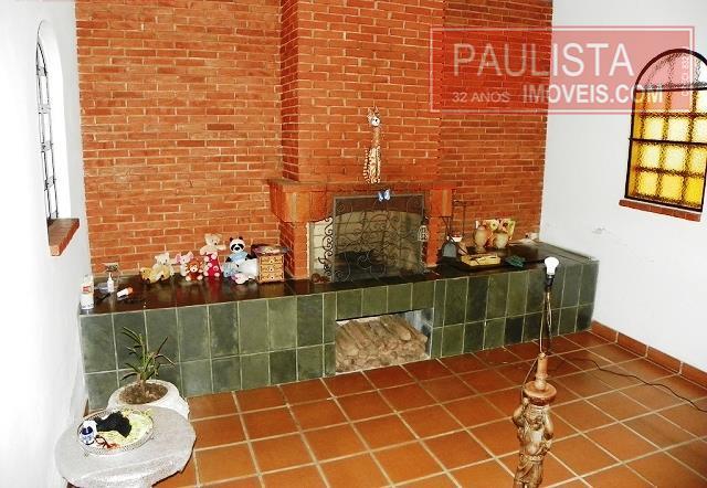 Casa 5 Dorm, Interlagos, São Paulo (SO1367) - Foto 5