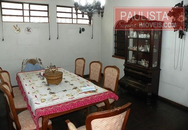 Casa 5 Dorm, Interlagos, São Paulo (SO1367) - Foto 6