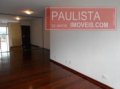 Apto 4 Dorm, Moema, São Paulo (AP11169) - Foto 6