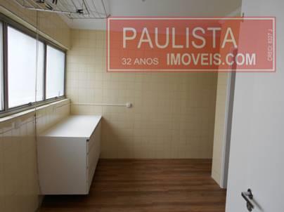 Apto 4 Dorm, Moema, São Paulo (AP11169) - Foto 19