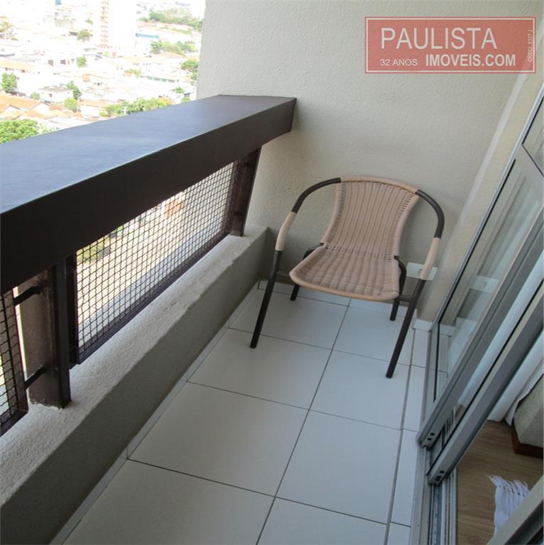 Apto 3 Dorm, Vila Santa Catarina, São Paulo (AP11173) - Foto 4