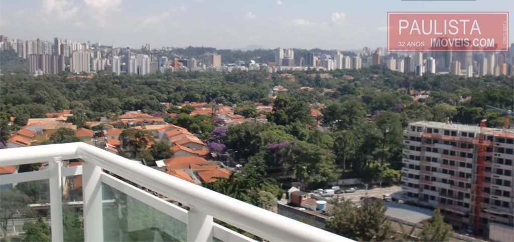 Apto 1 Dorm, Alto da Boa Vista, São Paulo (AP11030) - Foto 9