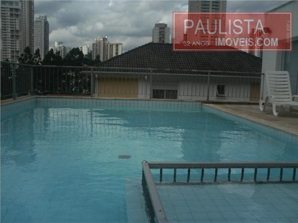 Casa 4 Dorm, Brooklin, São Paulo (SO1369)