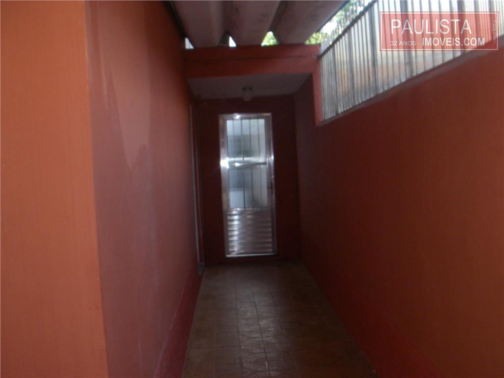 Casa 4 Dorm, Jardim Sabará, São Paulo (SO1370)