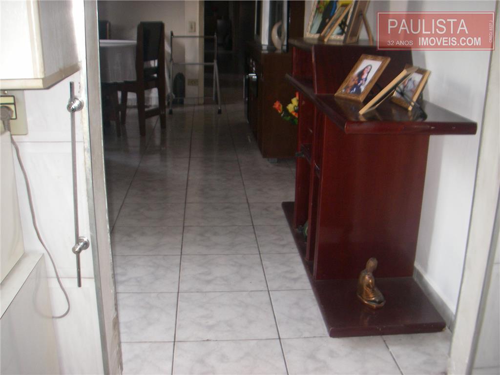 Casa 4 Dorm, Jardim Sabará, São Paulo (SO1370) - Foto 2