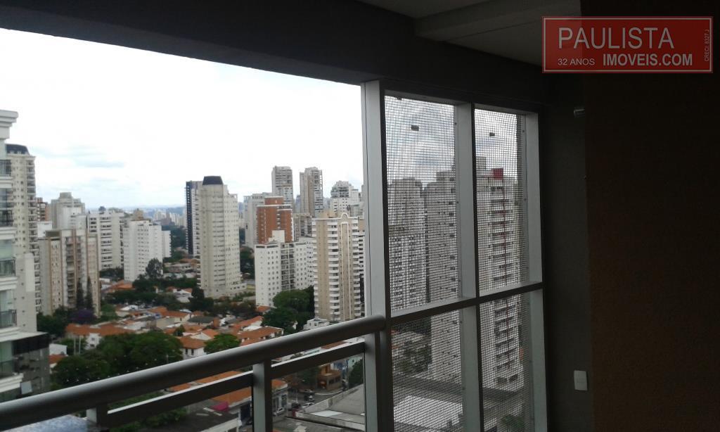Apto 1 Dorm, Campo Belo, São Paulo (AP11201) - Foto 3