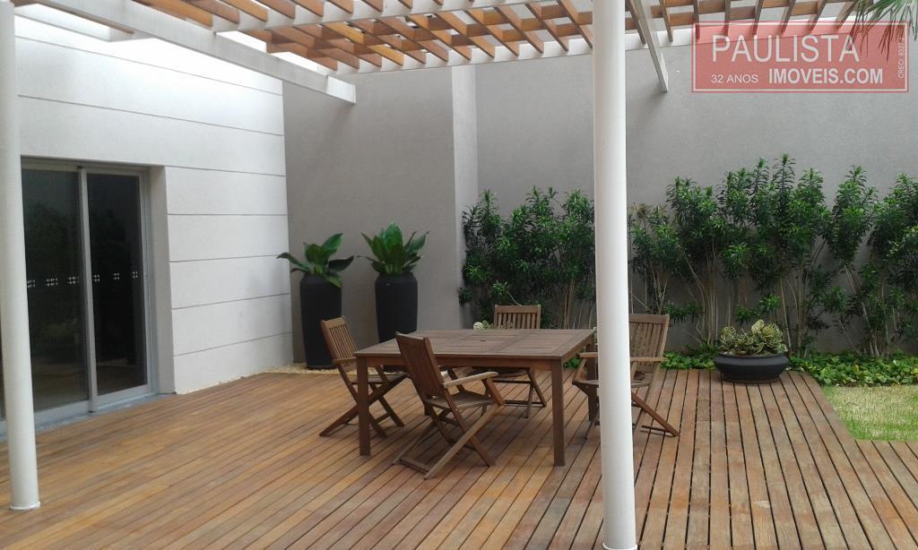 Apto 1 Dorm, Campo Belo, São Paulo (AP11201) - Foto 13