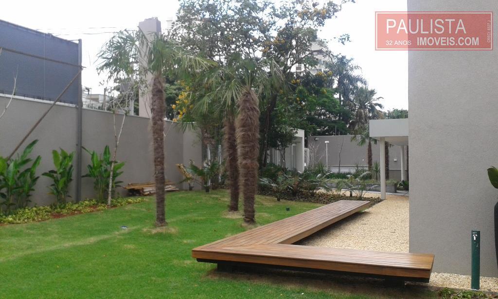 Apto 1 Dorm, Campo Belo, São Paulo (AP11201) - Foto 14