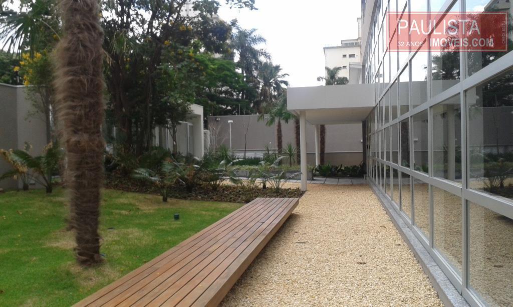 Apto 1 Dorm, Campo Belo, São Paulo (AP11201) - Foto 15