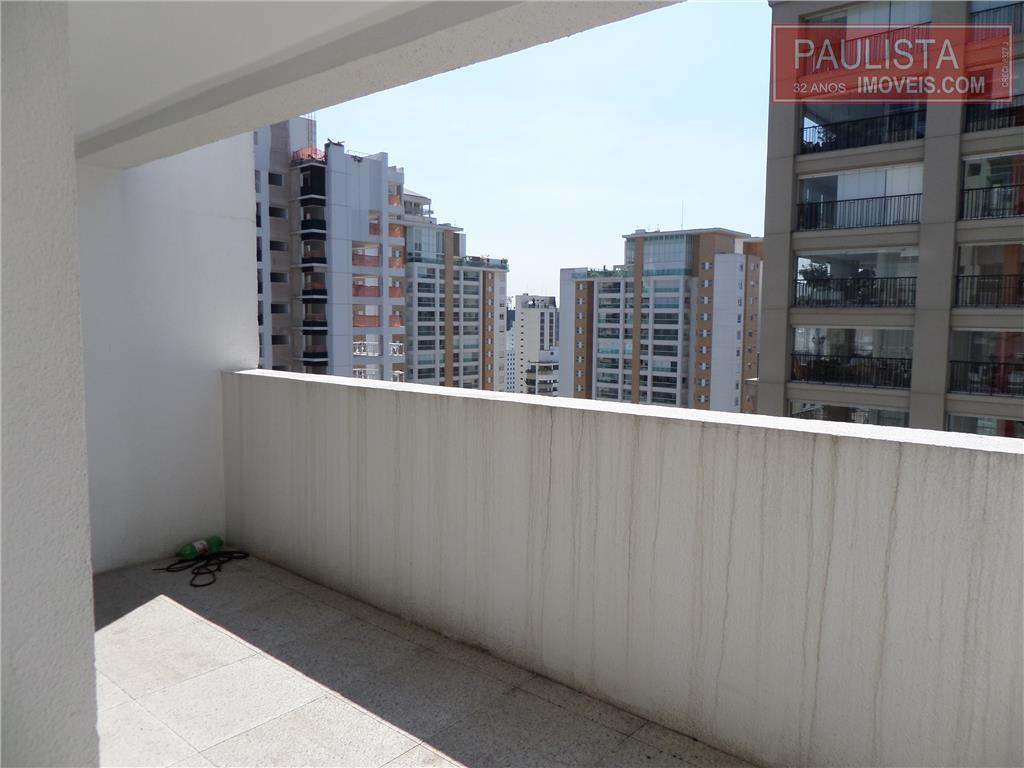 Apto 1 Dorm, Campo Belo, São Paulo (AP11179) - Foto 11