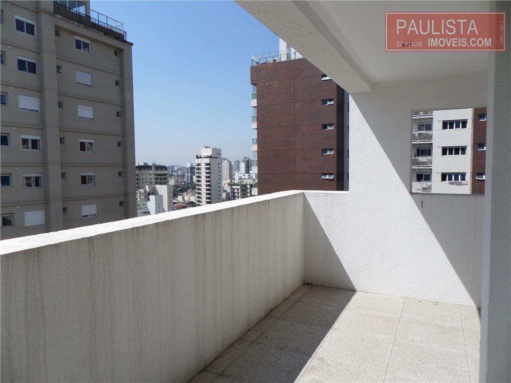 Apto 1 Dorm, Campo Belo, São Paulo (AP11179) - Foto 12