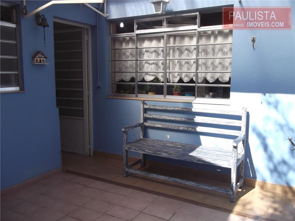 Casa 3 Dorm, Jardim Brasil (zona Sul), São Paulo (SO1372) - Foto 2