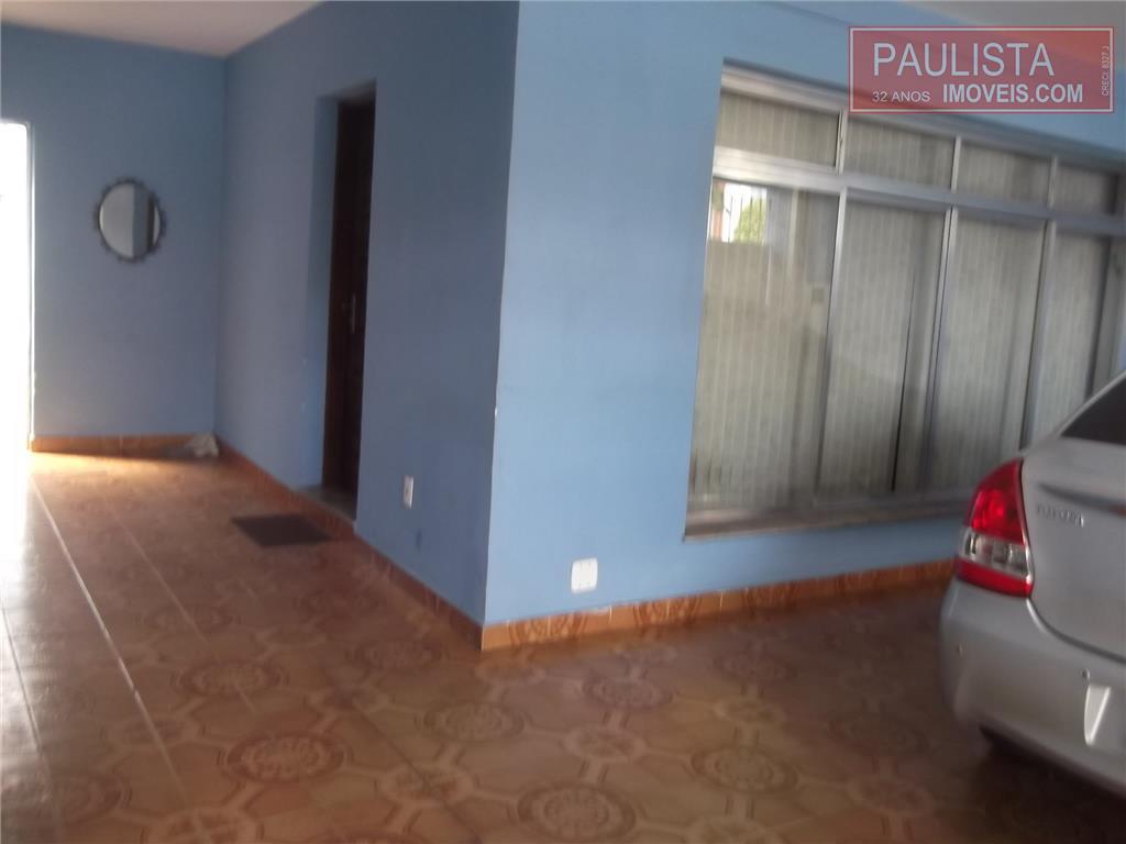 Casa 3 Dorm, Jardim Brasil (zona Sul), São Paulo (SO1372) - Foto 5