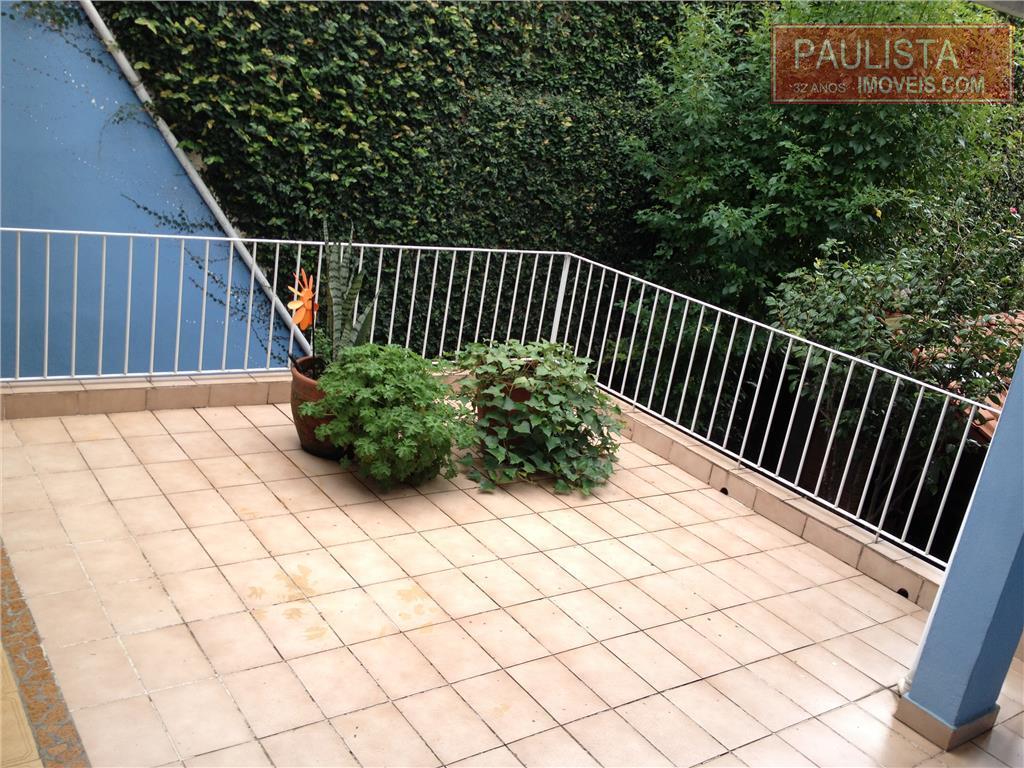 Casa 3 Dorm, Jardim Brasil (zona Sul), São Paulo (SO1372) - Foto 10