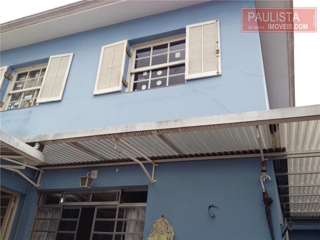 Casa 3 Dorm, Jardim Brasil (zona Sul), São Paulo (SO1372)