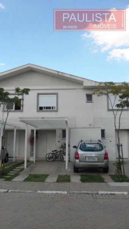 Casa 3 Dorm, Morumbi, São Paulo (SO1373) - Foto 2