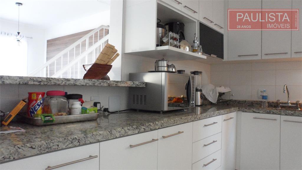 Casa 3 Dorm, Morumbi, São Paulo (SO1373) - Foto 4
