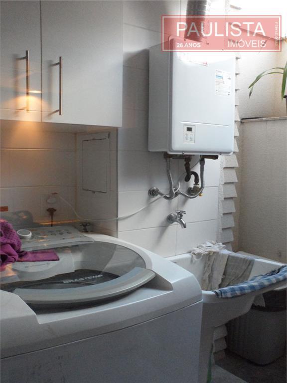 Casa 3 Dorm, Morumbi, São Paulo (SO1373) - Foto 5