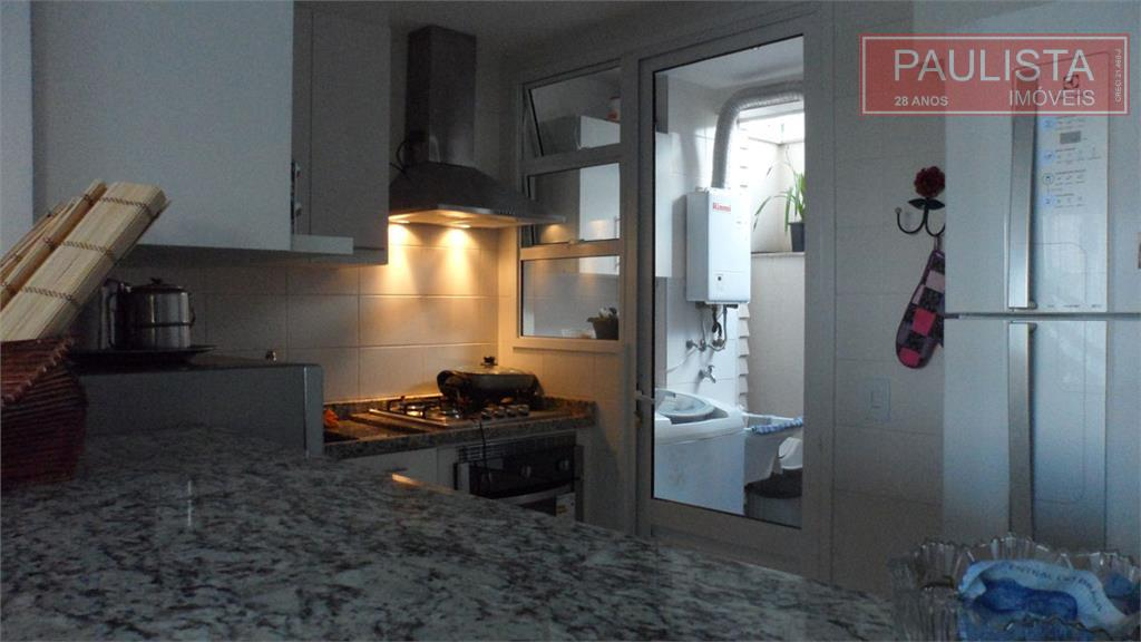 Casa 3 Dorm, Morumbi, São Paulo (SO1373) - Foto 7