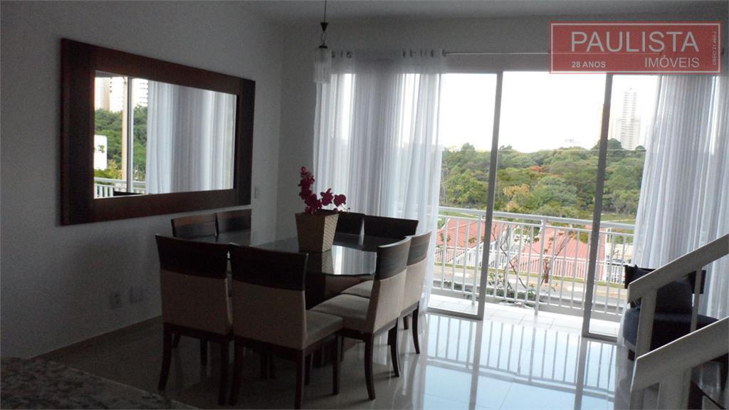 Casa 3 Dorm, Morumbi, São Paulo (SO1373) - Foto 8