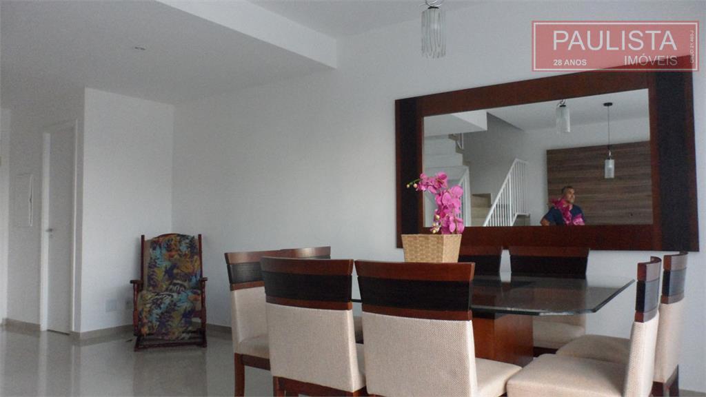 Casa 3 Dorm, Morumbi, São Paulo (SO1373) - Foto 12