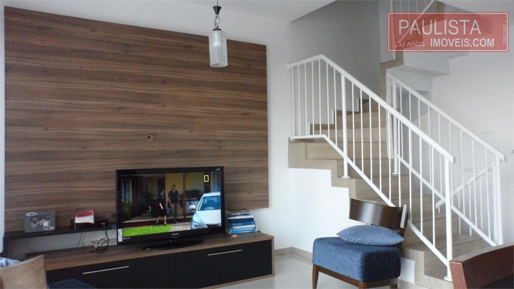 Casa 3 Dorm, Morumbi, São Paulo (SO1373)