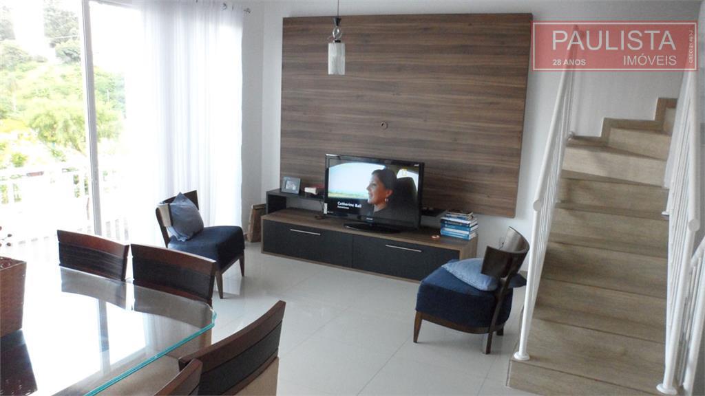 Casa 3 Dorm, Morumbi, São Paulo (SO1373) - Foto 13