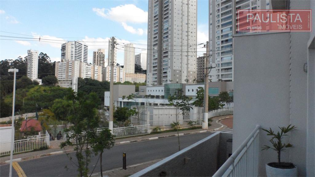 Casa 3 Dorm, Morumbi, São Paulo (SO1373) - Foto 15