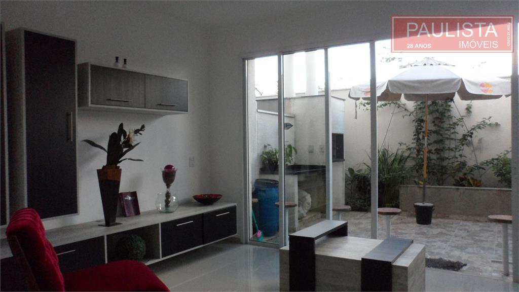 Casa 3 Dorm, Morumbi, São Paulo (SO1373) - Foto 16